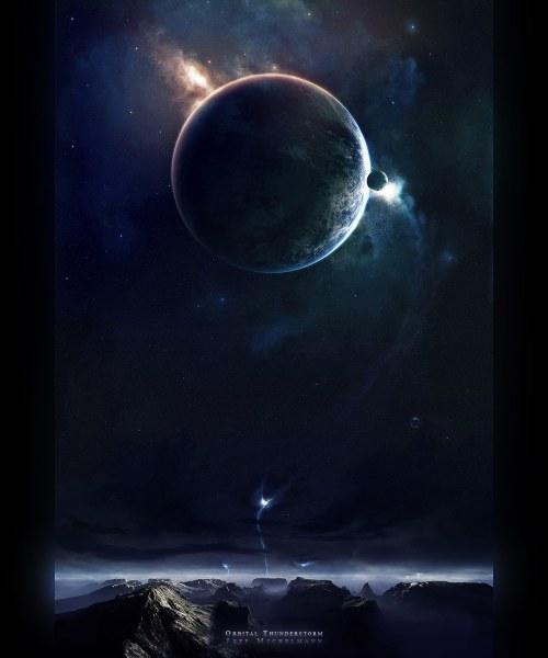 Orbital_Thunderstorm_by_gucken